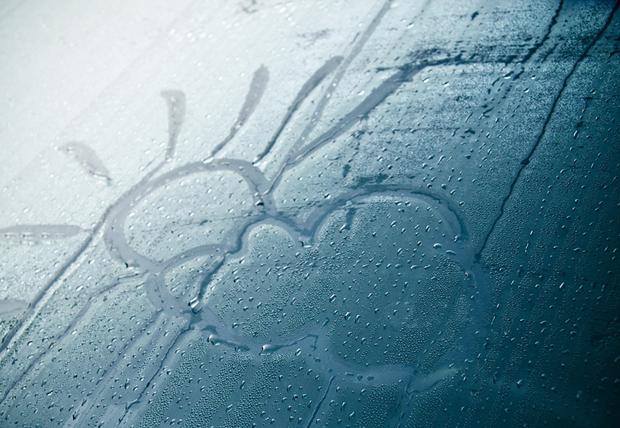 Потеют стекла в машине, что делать? Советы позволяющие победить запотевание стекол