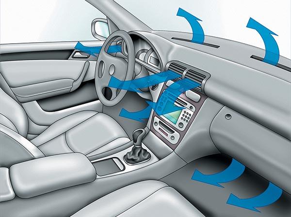 Почему возникает запотевание стекол в машине? Советы как победить потеющие стекла