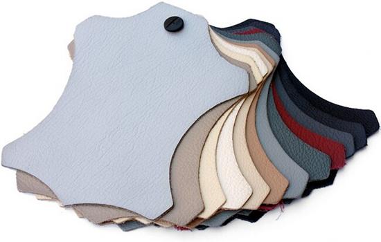 Что лучше для перетяжки салона: кожа, велюр, или алькантара? Выбираем материал для перетяжки салона