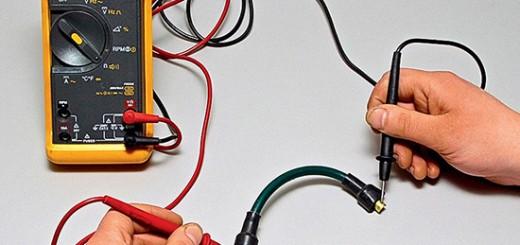 Как проверить высоковольтные провода автомобиля?