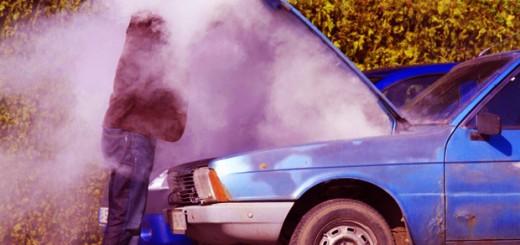 Что такое перегрев двигателя? Причины перегрева мотора