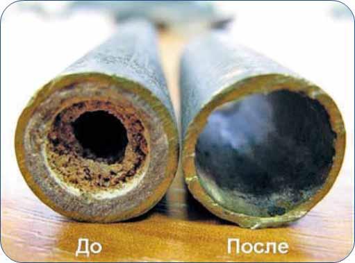 Загрязненная система охлаждения — причина перегрева двигателя