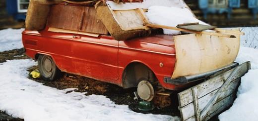 Консервация авто на зиму: основные правила зимнего хранения машины