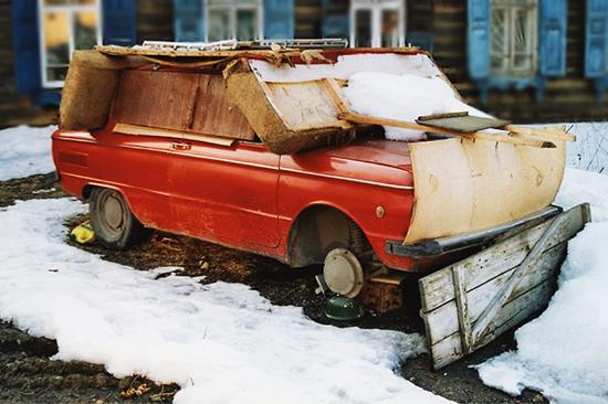 Как законсервировать авто на зиму полезные советы и рекомендации