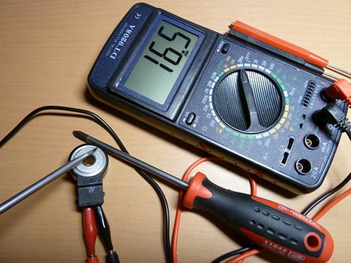 Как правильно проверить датчик детонации на авто в домашних условиях?