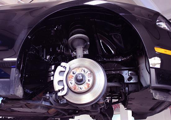 Защита кузова — важный элемент осенне-зимней подготовки авто