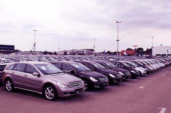 Как купить авто в Германии и пригнать его в Россию?