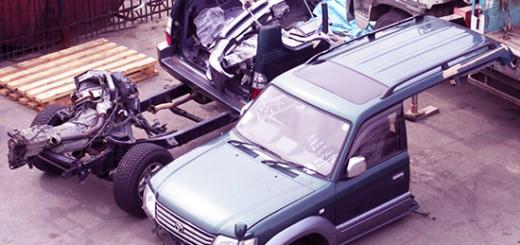 Что такое машина-распил, карпил, конструктор? Как распознать и стоит ли покупать?