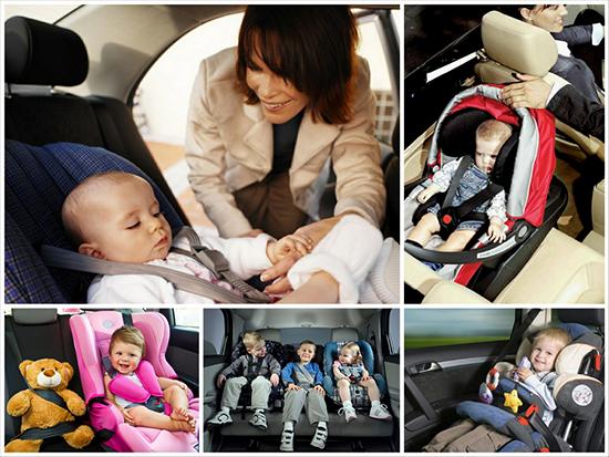 Как правильно выбрать детское автокресло? На что обратить внимание при покупке детского кресла в авто?