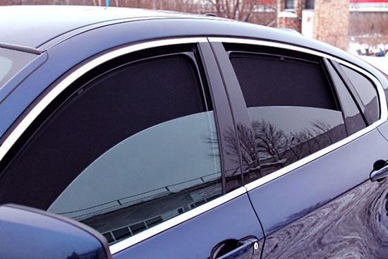 """Каркасные шторки на авто — достойная альтернатива тонировке или очередной """"развод""""? Разберемся!"""