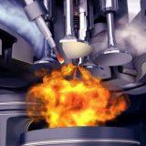 Детонации двигателя: что это и почему происходит? Причины детонации двигателя