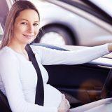 Беременность и авто: водить или не водить — вот в чем вопрос!?