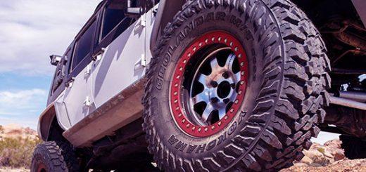 Как выбрать грязевые шины для внедорожников? На что обратить внимание при выборе?