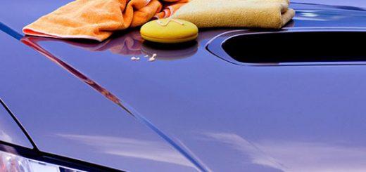 Как выбрать полироль для автомобиля? О видах полиролей и критериях выбора