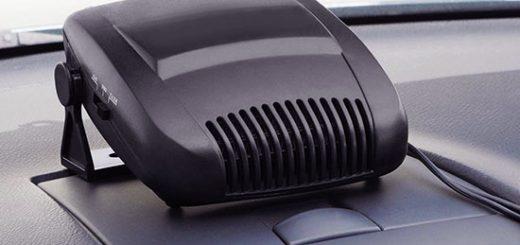 Как выбрать автомобильный обогреватель салона от прикуривателя?