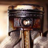 Признаки закоксованного двигателя. Как понять, что нужна раскоксовка?